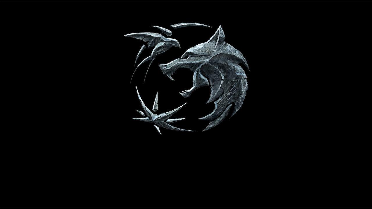 символ школы волка из сериала