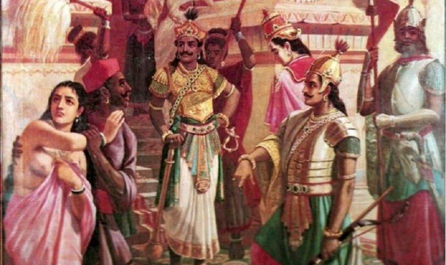25 рассказов веталы — сказки индийского вампира