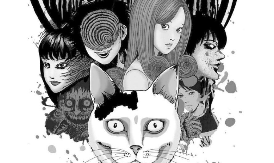 Дзюндзи Ито – мастер японского ужаса