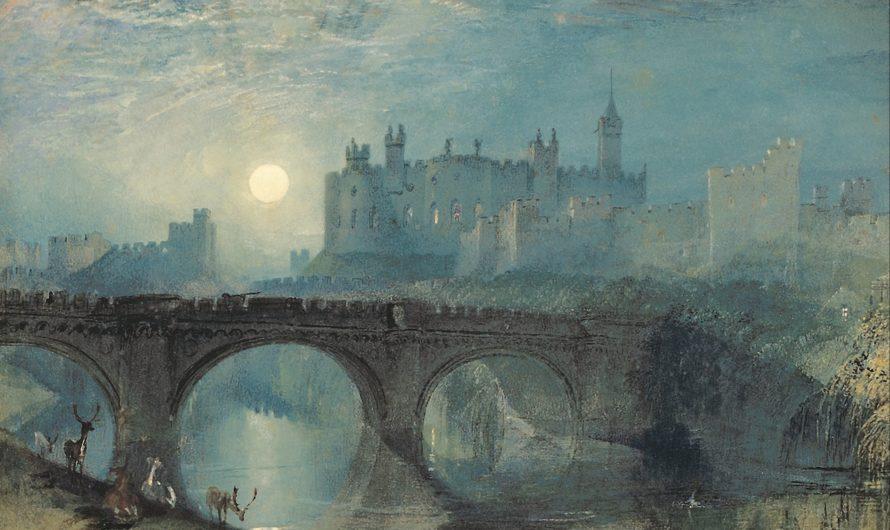 Незаслуженно забытая классика готических романов