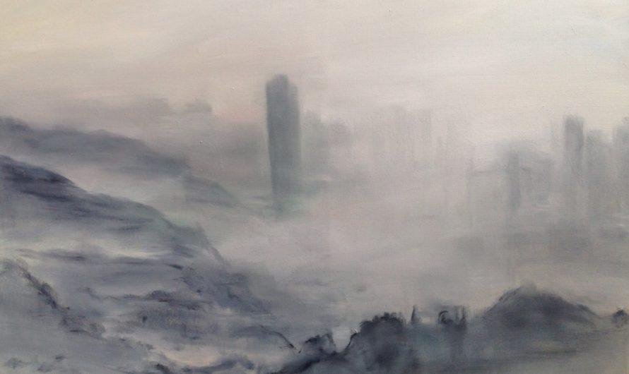 Любовь в тумане будущего – устаревшая антиутопия или нет?